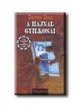A HAJNAL GYILKOSAI - VÁMPIR KÖNYVEK 9. - - Ebook - SHAN, DARREN