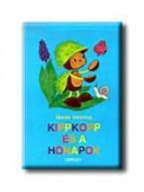KIPPKOPP ÉS A HÓNAPOK - Ekönyv - MARÉK VERONIKA
