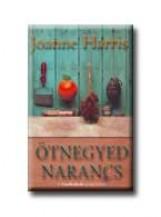 ÖTNEGYED NARANCS - Ekönyv - HARRIS, JOANNE