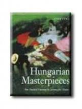 HUNGARIAN MASTERPIECES   (A MAGYAR FESTÉSZET REMEKEI) - Ebook - CORVINA KIADÓ
