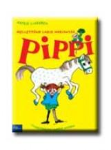 MELLETTÜNK LAKIK HARISNYÁS PIPPI - Ekönyv - 59597 - LINDGREN, ASTRID