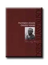 PILINSZKY JÁNOS ÖSSZES VERSEI - Ekönyv - PILINSZKY JÁNOS