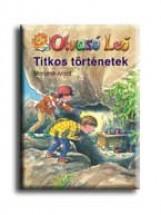 TITKOS TÖRTÉNETEK - OLVASÓ LEÓ - - Ekönyv - AROLD, MARLIESE