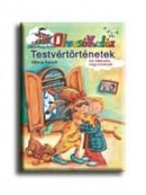 TESTVÉRTÖRTÉNETEK - OLVASÓ KALÓZ - - Ekönyv - BAISCH, MILENA