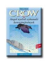 CROW - 1. SZINT - 1000 SZÓVAL - ANGOL KERESZTREJTVÉNYEK - Ekönyv - STRUCC KIADÓ