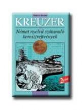 KREUZER - 2. SZINT - 1500 SZÓVAL - Ekönyv - STRUCC KIADÓ