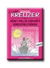 KREUZER KINDER - KINDER 1. - 250 SZÓVAL - Ekönyv - STRUCC KIADÓ