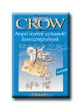 CROW TRAVEL - SZÓSZEDETTEL - ANGOL NYELVŰ SZÓTANULÓ KERESZTREJTVÉNYEK - Ekönyv - STRUCC KIADÓ