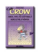CROW KIDS' 1. - 250 SZÓVAL - Ekönyv - STRUCC KIADÓ