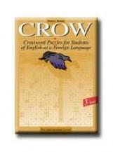 CROW - 3 RD LEVEL - CROSSWORD PUZZLES FOR ... - 2000 WORDS - Ekönyv - STRUCC KIADÓ