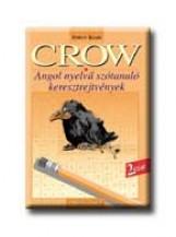 CROW - 2. SZINT - ANGOL NYELVŰ SZÓTANULÓ KERESZTREJTVÉNYEK - 1500 SZÓVAL - - Ekönyv - STRUCC KIADÓ