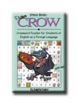 CROW PICTURE - ELEMENTARY WITH KEY - Ekönyv - STRUCC KIADÓ