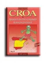 CROA - 1000 SZÓVAL - SPANYOL NYELVŰ SZÓTANULÓ KERESZTREJTVÉNYEK - Ekönyv - STRUCC KIADÓ