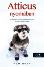 ATTICUS NYOMÁBAN - FŰZÖTT - Ekönyv - RYAN, TOM