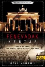 FENEVADAK KERTJE - Ekönyv - LARSON, ERIK