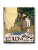 FERENCZY - MAGYAR,ANGOL,NÉMET,FRANCIA - - Ekönyv - MAJOROS