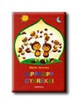 KIPPKOPP GYEREKEI - Ekönyv - MARÉK VERONIKA