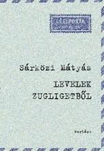 LEVELEK ZUGLIGETBŐL - Ekönyv - SÁRKÖZI MÁTYÁS