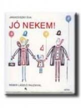 JÓ NEKEM! - Ekönyv - JANIKOVSZKY ÉVA