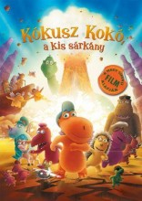 KÓKUSZ KOKÓ, A KIS SÁRKÁNY (A FILM ALAPJÁN) - Ekönyv - SIEGNER, INGO