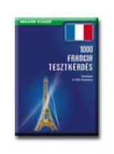 1000 FRANCIA TESZTKÉRDÉS - Ekönyv - CSERNUSNÉ DR. TÓTH ANNAMÁRIA