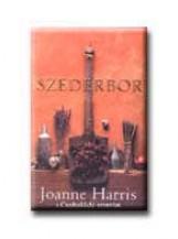 SZEDERBOR - FŰZÖTT - - Ekönyv - HARRIS, JOANNE