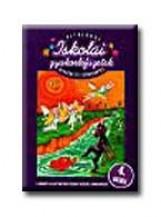 ISKOLAI GYAKORLÓFÜZETEK - OLVASÁS ÉS SZÖVEGÉRTÉS 4. - Ekönyv - TOTEM