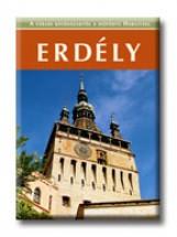 ERDÉLY - ÚTIKÖNYV - KELET-NYUGAT - - Ekönyv - JEL-KÉP KFT.