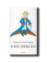 A KIS HERCEG - Ekönyv - SAINT-EXUPÉRY, ANTOINE DE