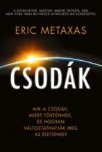 CSODÁK - Ekönyv - METAXAS, ERIC