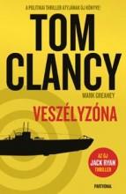 VESZÉLYZÓNA - Ebook - CLANCY, TOM