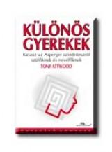 KÜLÖNÖS GYEREKEK - Ekönyv - ATTWOOD, TONY