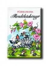 MONDÓKÁSKÖNYV 1. - Ebook - FÜZESI ZSUZSA