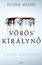 VÖRÖS KIRÁLYNŐ - Ekönyv - AVEYARD, VICTORIA