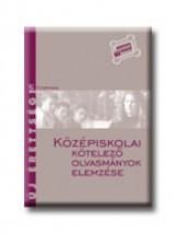 KÖZÉPISKOLAI KÖTELEZŐ OLVASMÁNYOK ELEMZÉSE - - Ekönyv - CORVINA KIADÓ