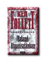 KALAND AFGANISZTÁNBAN - Ekönyv - FOLLETT, KEN