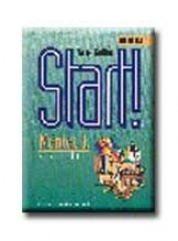 START! NEU NÉMET 1. - MUNKAFÜZET (NAT 2012) - Ekönyv - 56440/M./NAT