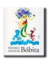 BÓBITA - Ekönyv - WEÖRES SÁNDOR