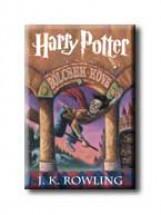 HARRY POTTER ÉS A BÖLCSEK KÖVE (I.) - Ekönyv - ROWLING, J.K.