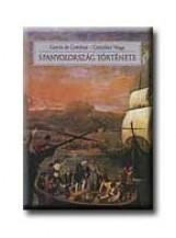SPANYOLORSZÁG TÖRTÉNETE - Ebook - CORTÁZAR, GARCIA DE-VESGA, GONZÁLEZ