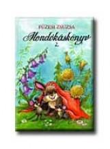 MONDÓKÁSKÖNYV 2. - Ekönyv - FÜZESI ZSUZSA