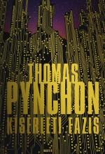 KÍSÉRLETI FÁZIS - Ekönyv - PYNCHON, THOMAS