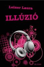 ILLÚZIÓ - Ekönyv - LEINER LAURA