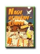 NAGY REJTVÉNYKÖNYV 4. - Ekönyv - ALEXANDRA KIADÓ