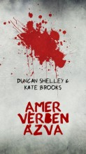 AMER VÉRBEN ÁZVA - Ekönyv - SHELLEY, DUNCAN-BROOKS, KATE