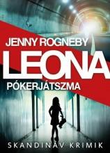 LEONA - PÓKERJÁTSZMA - Ekönyv - ROGNEBY, JENNY