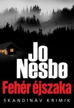 FEHÉR ÉJSZAKA - SKANDINÁV KRIMIK - Ekönyv - NESBO, JO