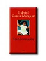 SZÁZ ÉV MAGÁNY - Ekönyv - MÁRQUEZ, GABRIEL GARCIA