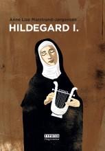 HILDEGARD I. - Ekönyv - MARSTRAND-JORGENSEN, ANNE LISE