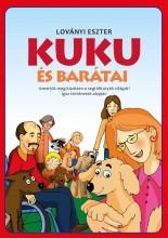 KUKU ÉS BARÁTAI - ISMERJÜK MEG KÖZÖSEN A SEGÍTŐKUTYÁK VILÁGÁT! - Ekönyv - I & E KFT.